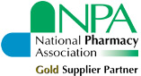 NPA Gold Partner